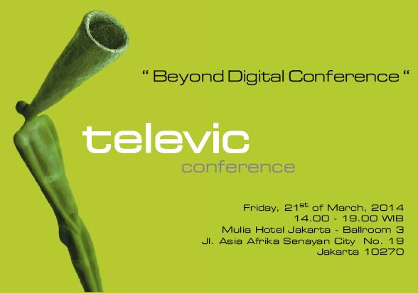 Televic Product Launching